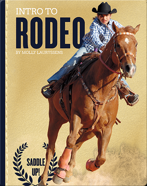 Intro to Rodeo