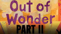 Out of Wonder Part 2: In Your Shoes