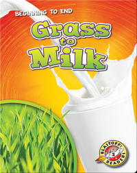 Grass to Milk