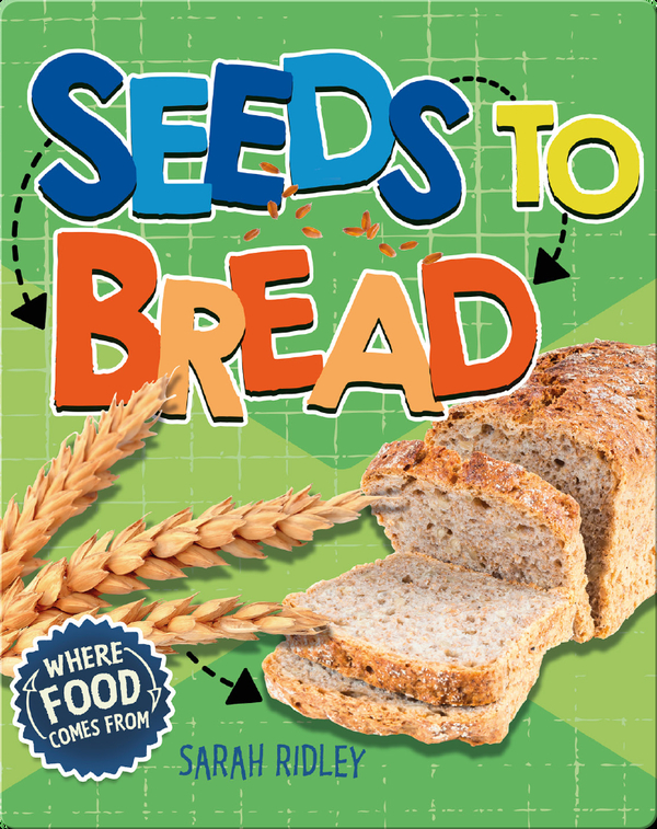 Where Food Comes From: Seeds to Bread