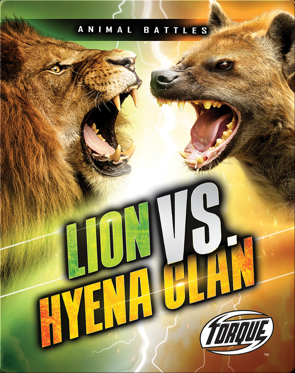 Lion vs. Hyena Clan