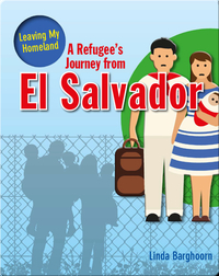 A Refugee's Journey from El Salvador