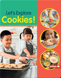 Let's Explore Cookies!