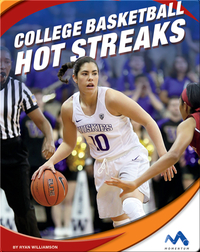 College Basketball Hot Streaks