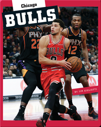 Insider's Guide to Pro Basketball: Chicago Bulls