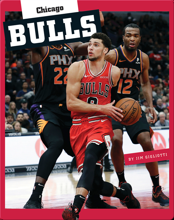 Insider's Guide to Pro Basketball: Chicago Bulls