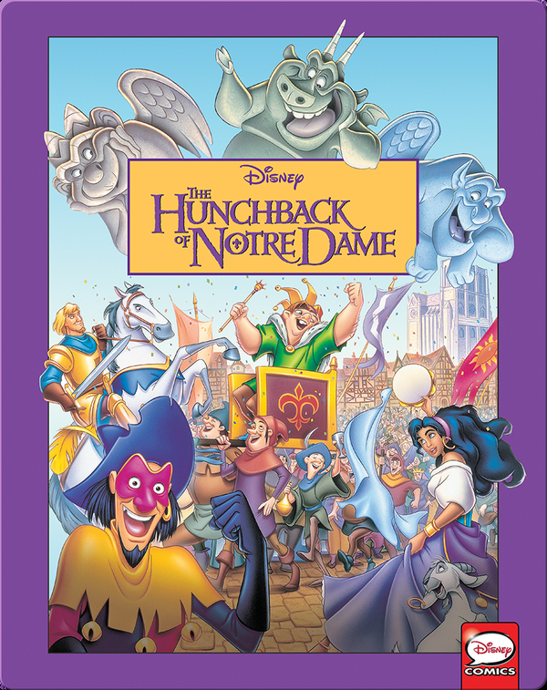 Disney Classics: Hunchback of Notre Dame