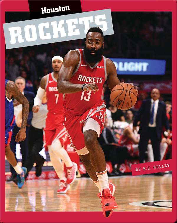 Insider's Guide to Pro Basketball: Houston Rockets