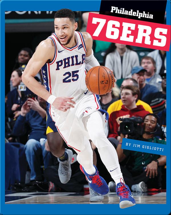 Insider's Guide to Pro Basketball: Philadelphia 76ers