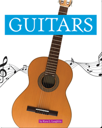 Musical Instruments: Guitars