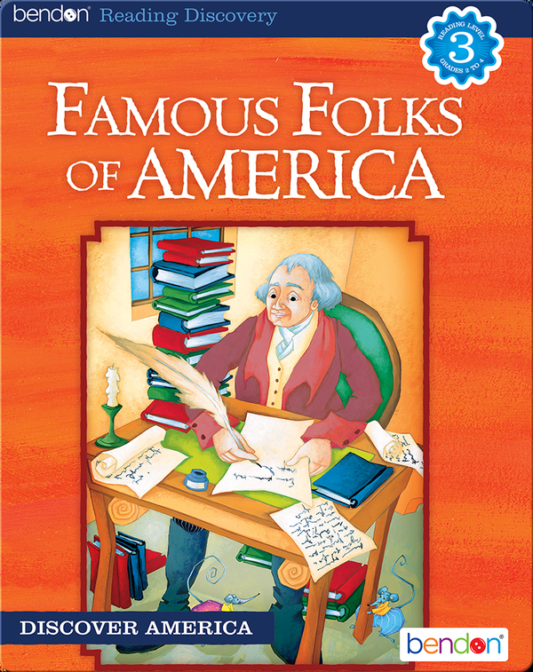 Famous Folks of America