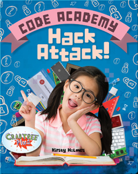 Code Academy: Hack Attack!