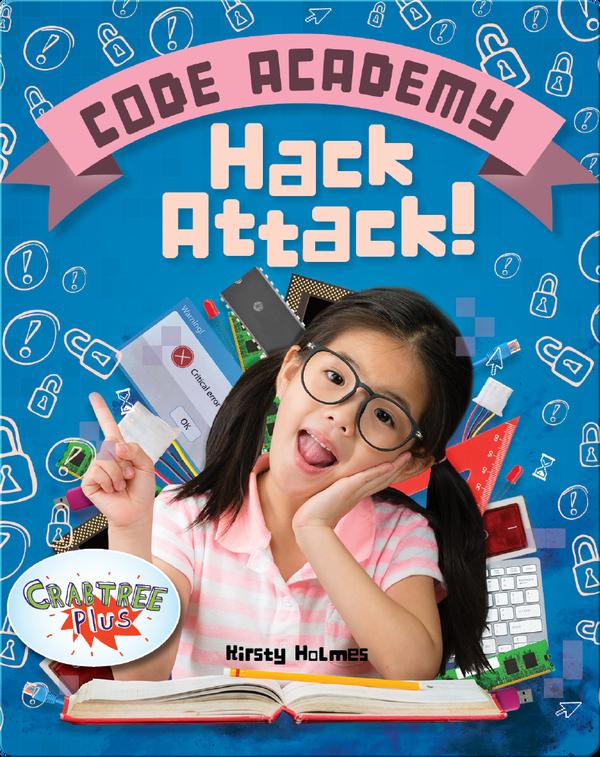 Code Academy: Hack Attack!