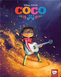 Disney and Pixar Movies: Coco