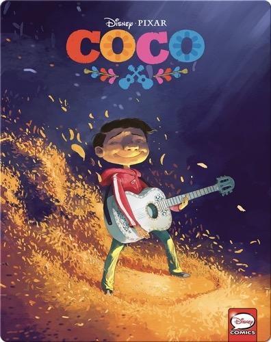 Disney and Pixar Movies: Coco