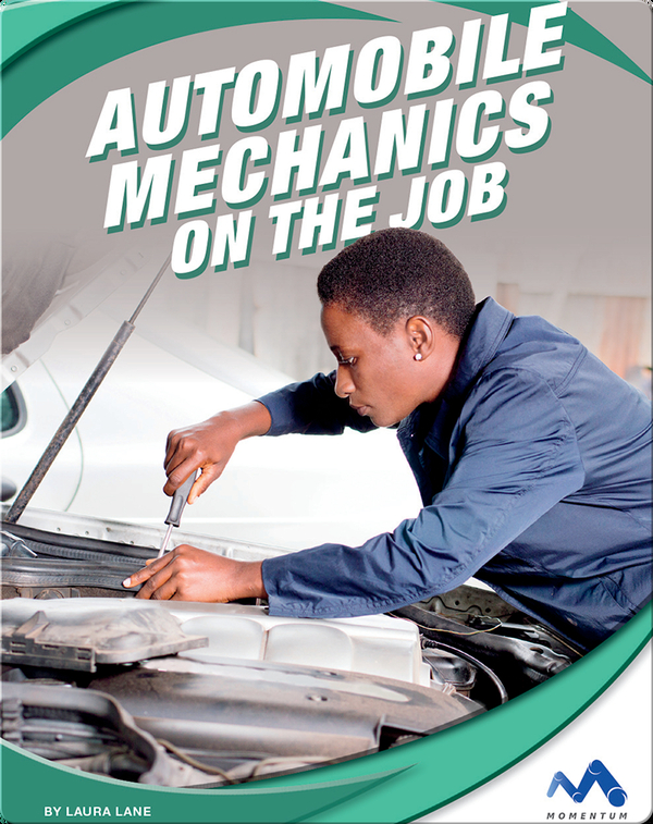 Exploring Trade Jobs: Automobile Mechanics on the Job
