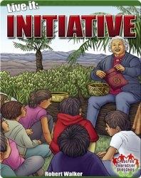 Live it: Initiative
