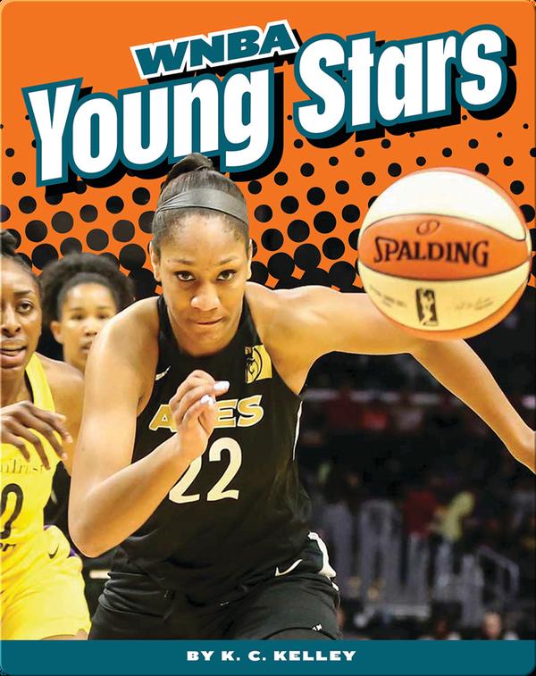 Women's Professional Basketball: WNBA Young Stars