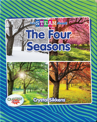 Full STEAM Ahead!: The Four Seasons