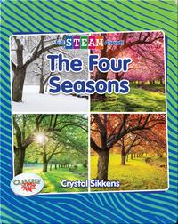 Full STEAM Ahead!: The Four Seasons