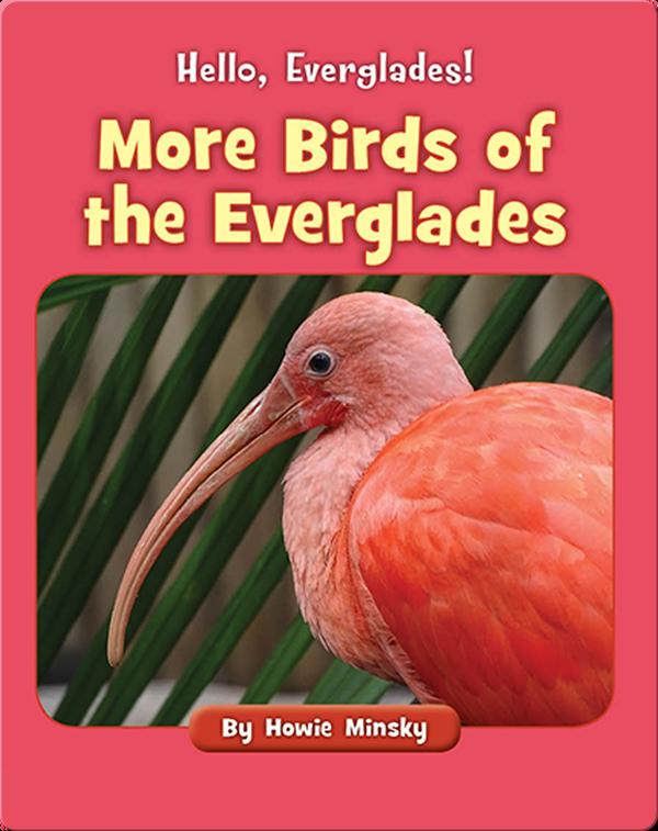 Hello, Everglades!: More Birds of the Everglades