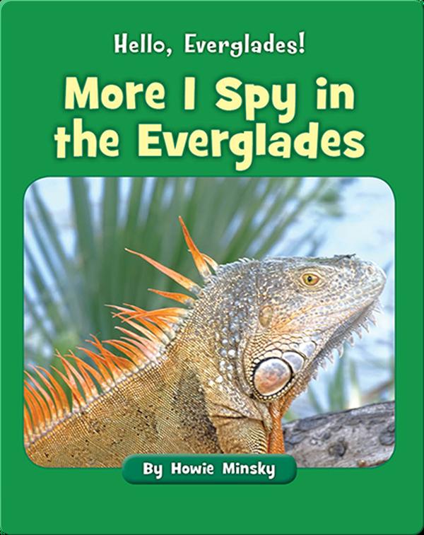 Hello, Everglades!: More I Spy in the Everglades