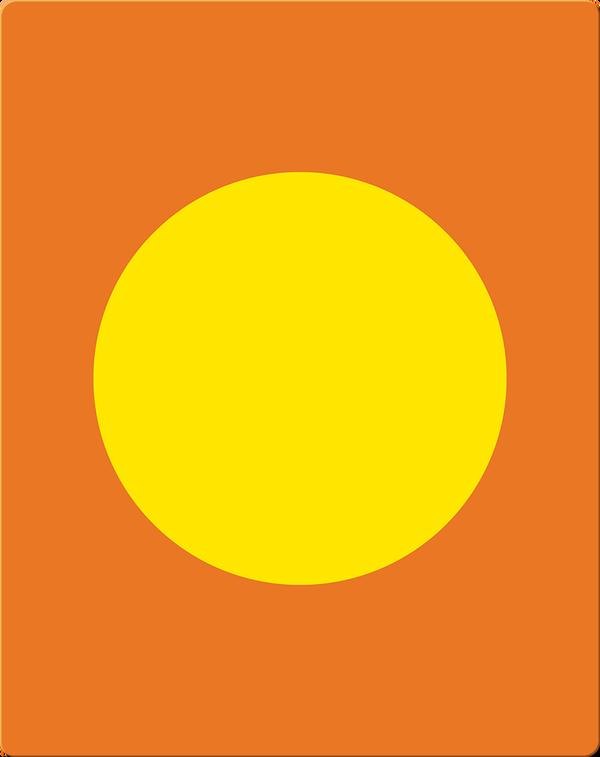 One Yellow Sun