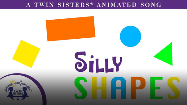 Silly Shapes
