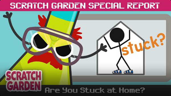 SPECIAL REPORT: Are You Stuck At Home?