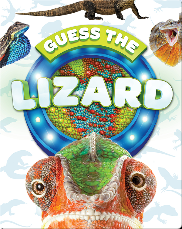 Guess the Lizard