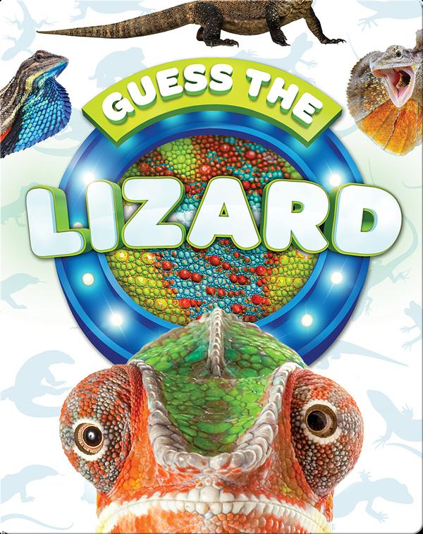 Guess the Lizard