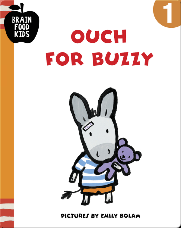 Ouch For Buzzy