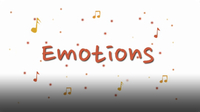 Fireflies Musical Yoga for Kids: Emotions