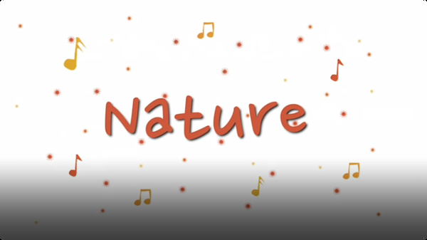 Fireflies Musical Yoga for Kids: Nature