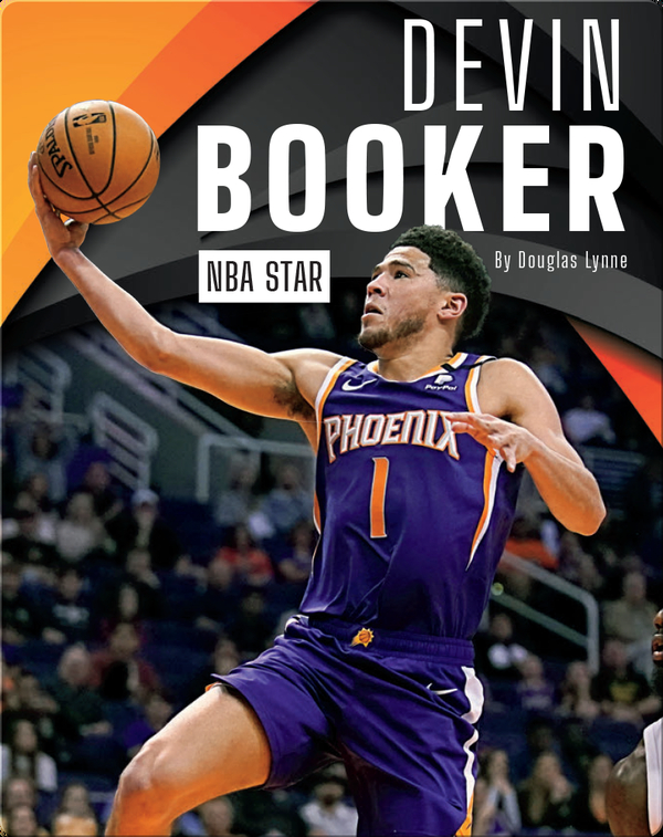 NBA Star: Devin Booker