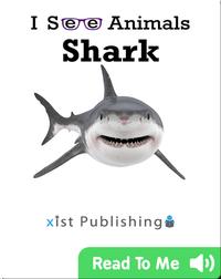 I See Animals: Shark