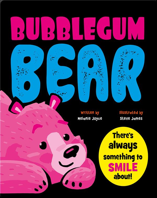 Bubblegum Bear