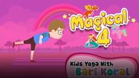 Yogapalooza: Magical 4