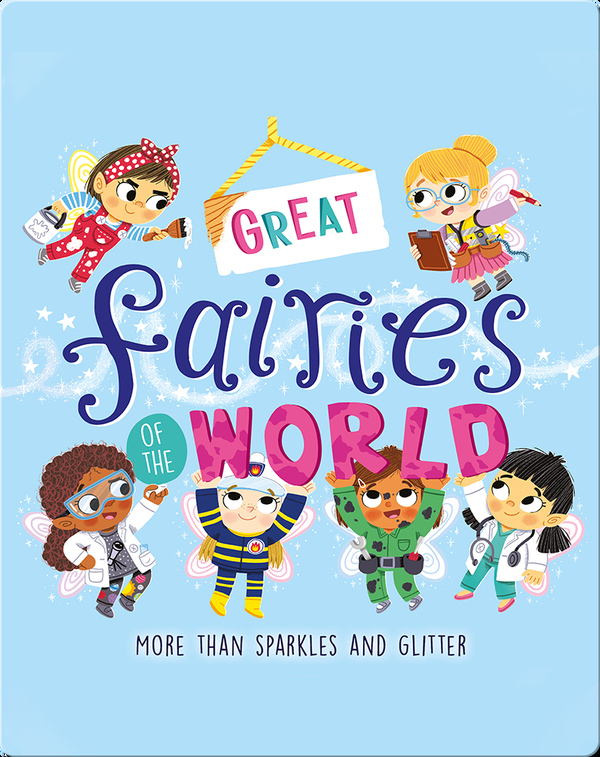 Great Fairies of the World