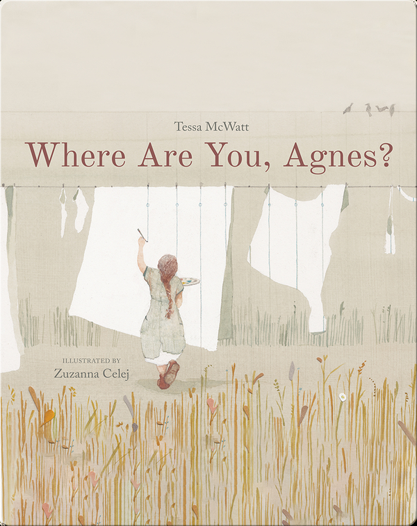 Where Are You, Agnes?