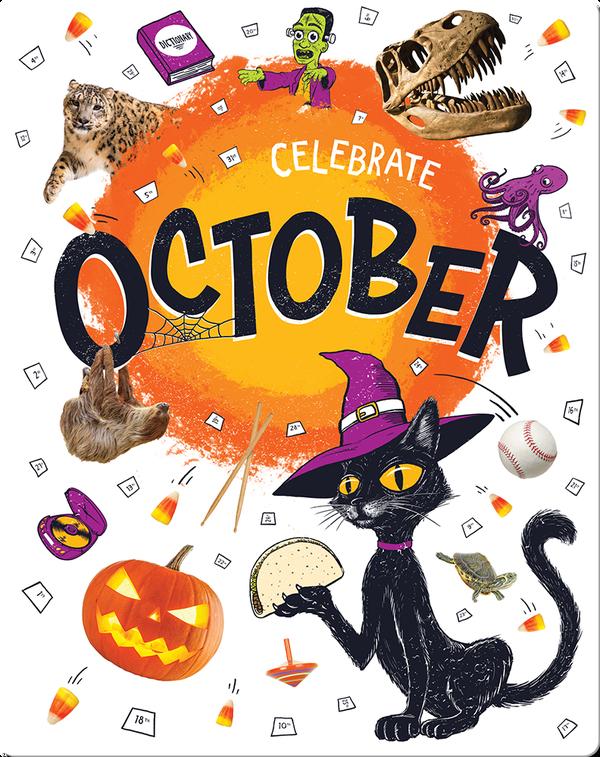 Celebrate October