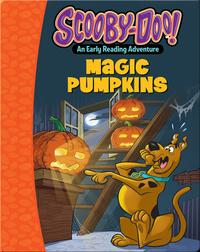 Scooby-Doo and the Magic Pumpkins