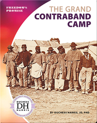 The Grand Contraband Camp