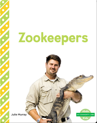 My Community: Zookeepers
