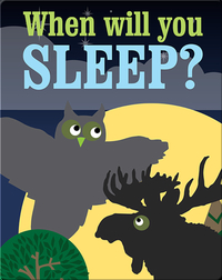 When Will You Sleep?