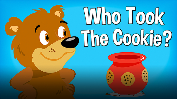 Super Simple Songs: Who Took the Cookie?
