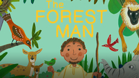The Forest Man: The True Story of Jadav Payeng