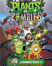 Plants Vs Zombies Lawnmaggeddon 1
