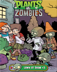 Plants vs. Zombies: Lawn of Doom 2