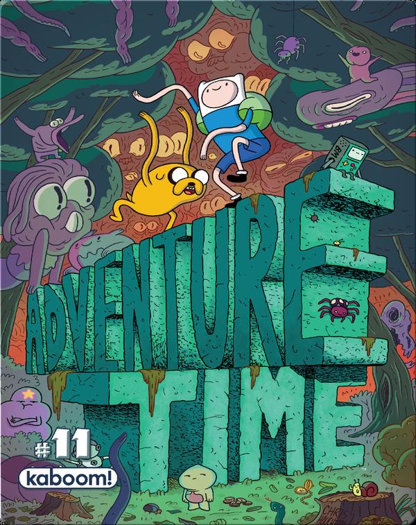 Adventure Time No.11